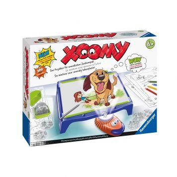Xoomy Maxi Relaunche