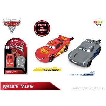 Walkie Talkie Disney Cars 3