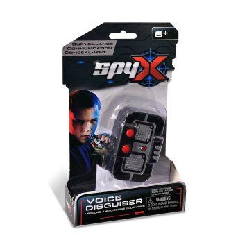 Spion SpyX Opname Stemvervormer Apparaat