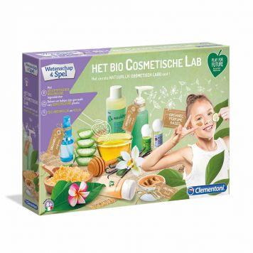 Wetenschap Bio Cosmetica Lab (NL)