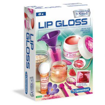 Wetenschap Maak Je Eigen Lipgloss (NL)