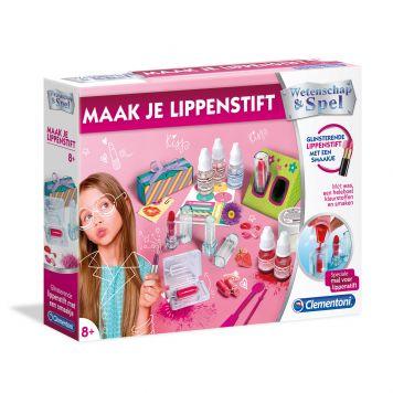 Wetenschap Lippenstift Maken (NL)