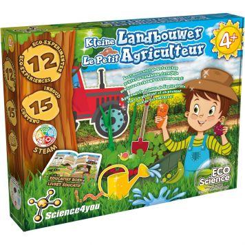 Science4you Kleine Landbouwer