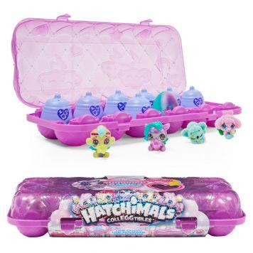 Hatchimals Colleggtibles Shimmer Babies 12 Pack