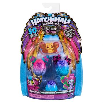 Hatchimals Colleggtibles  Multipack S9 Assorti