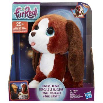 Furreal Howie De Jankende Beagle