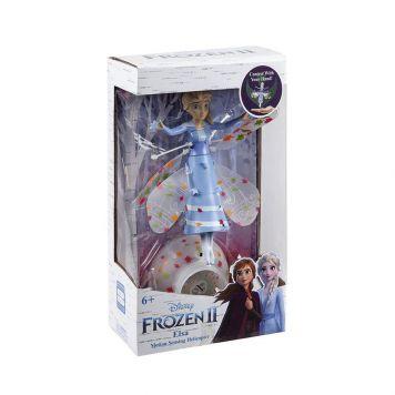 Disney Frozen 2 Vliegende Elsa
