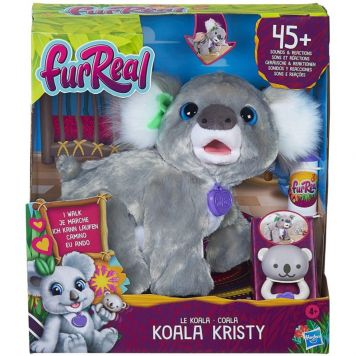 Fur Real Koala Kristy