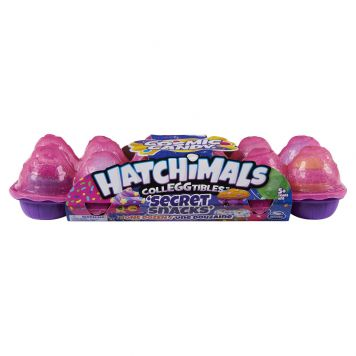 Hatchimals Colleggtibles S8 Cosmic Candy 12  Pack