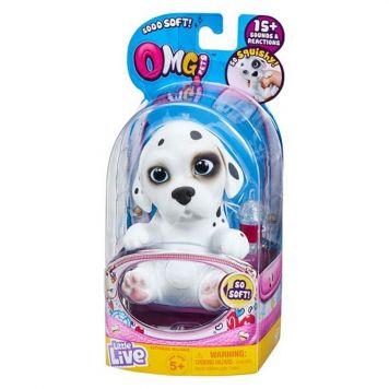 Little Live OMG Pet Dalmation