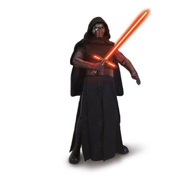 Star Wars 7 Kylo Ren Interactief 44CM