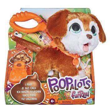 Fur Real Poopalots Big Wags Grote Hond