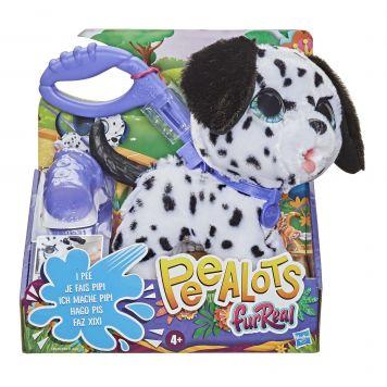 Fur Real Peealots Big Wags Grote Hond