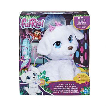 Fur Real Gogo My Dancin Pup