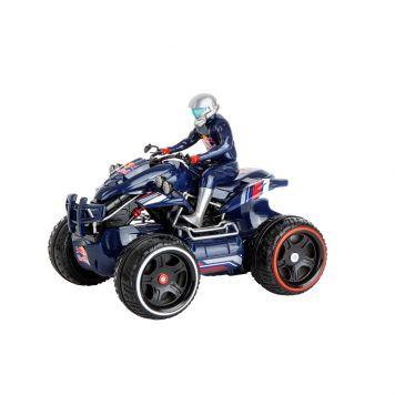 Radiografisch Bestuurbare Auto Red Bull 1:16 Quad Bike 2,4 GHZ