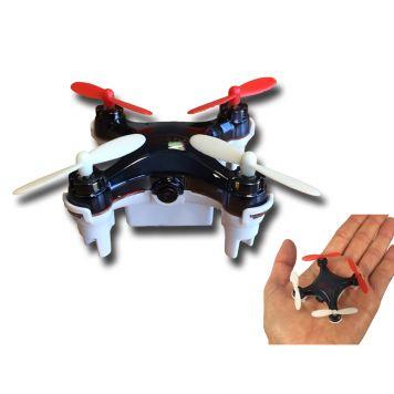 Radiografische Bestuurbare Drone Nano Spy Gear2Play