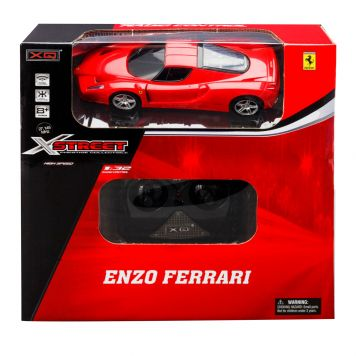 X-Street Radiografisch Bestuurbare Auto Ferrari Enzo schaal 1:32