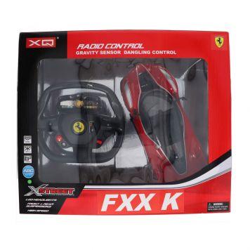 X-Street Radiografisch Bestuurbare Auto Ferrari FXX K 1/12