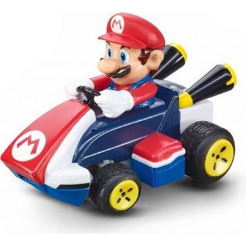 R/C Carrera Mario Mini
