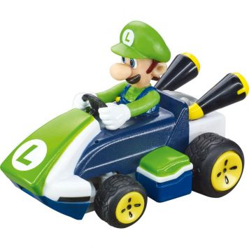 R/C Carrera Luigi Mini