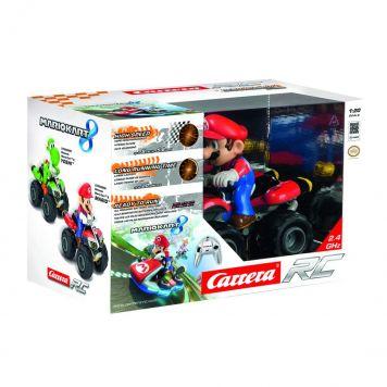 R/C Auto Carrera Nintendo Mario Kart 8, Mario