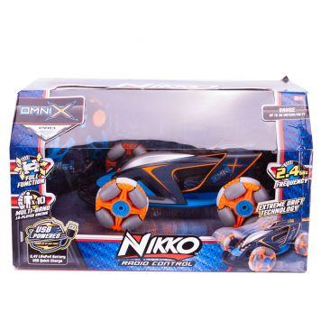 R/C Omni X Nikko