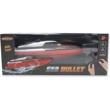 R/C Speedboot Sea Bullet