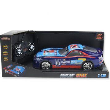 R/C Street Racer Max 1:18
