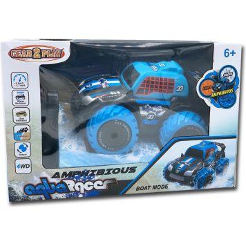 Radiografisch Bestuurbare Auto Aqua Racer 2.0
