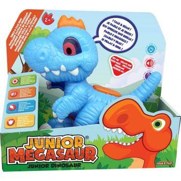 Gear2Play Junior Megasaur Robot Dinosaurus