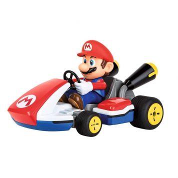 R/C Nintendo Mario Kart M. Geluid 1:16 Bestuurbare Auto