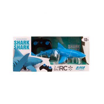 R/C Shark Shark