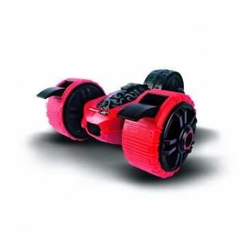 R/C Auto Carrera Amphi Stunt 1:16