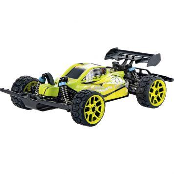 R/C Lime Star 1:18 2,4 GHZ Profi Bestuurbare Auto