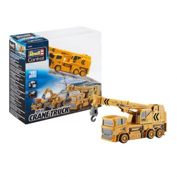 Revell 23497 Mini R/C Crane Truck