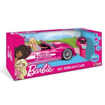 R/C Barbie Cabriolet