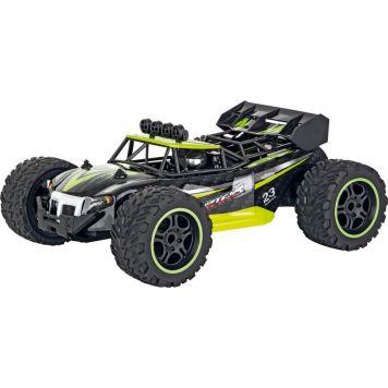 R/C Buggy 1:16 Groen Bestuurbare Auto