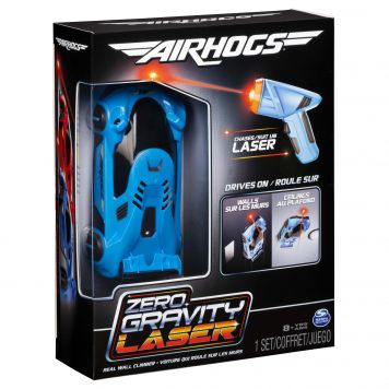 Air Hogs Zero Gravity Laser Blue