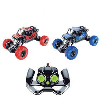 R/C Metal Off-Road Car Assorti