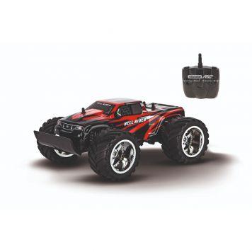 R/C 1:16 Hell Rider 2,4ghz Bestuurbare Auto