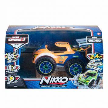 R/C Vaporizr Nano 3 Oranje Nikko
