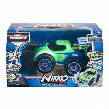 R/C Vaporizr Nano 3 Groen Nikko