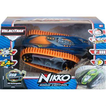 R/C Velocitrax Oranje Nikko