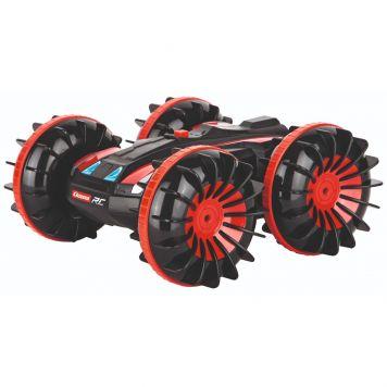 R/C Terrein/Water Stunt Car 2,4ghz 1:16 Bestuurbare Auto