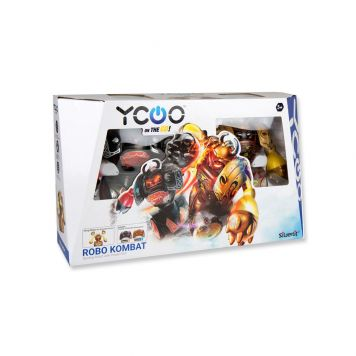 Robo Kombat Viking Battle Pack