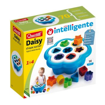 Babyspeelgoed en peuterspeelgoed vanaf de eerste maand
