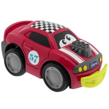 Chicco Auto Turbo Touch Crash