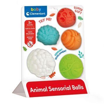 Baby Speelballen Clementoni