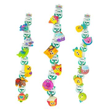 Lamaze Littles Animal Assorti