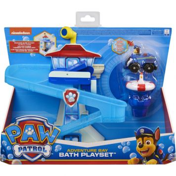 PAW Patrol Adventure Bath Set